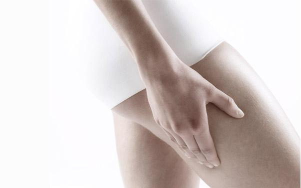 type de cellulite adipeuse infiltrée fibreuse
