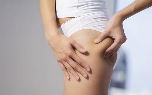 palper rouler manuel - massage anti cellulite