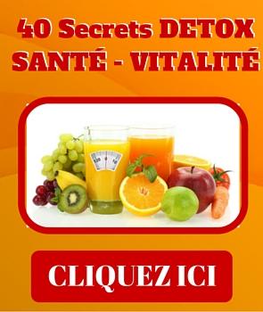 secrets santé