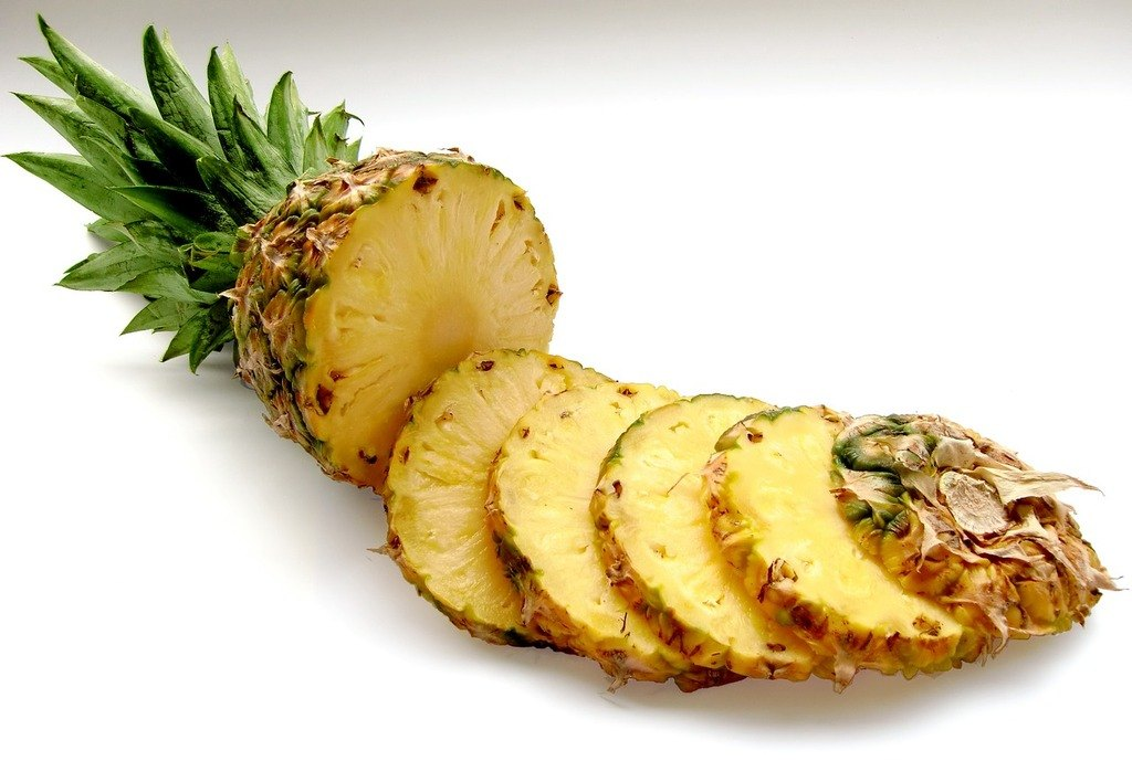 ananas bruleur de graisse