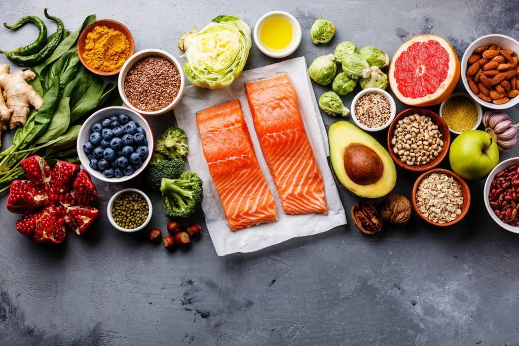 aliments pour prendre de la masse musculaire