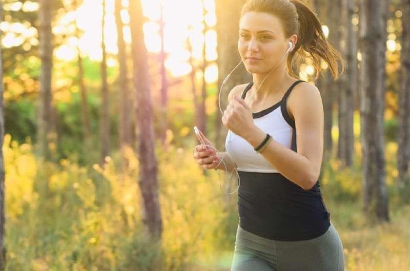 exercice perte de poids efficace