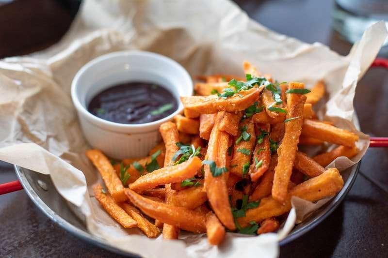 frites: aliment à éviter pour maigrir