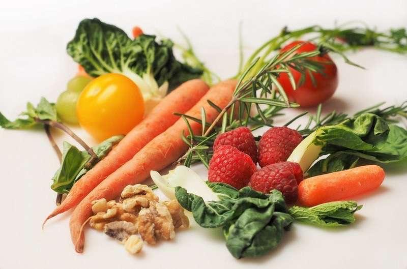fruits légumes pour perdre du poids efficacement